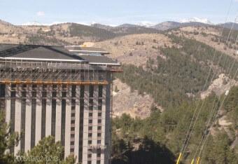 Blackhawks Hotel Casino
